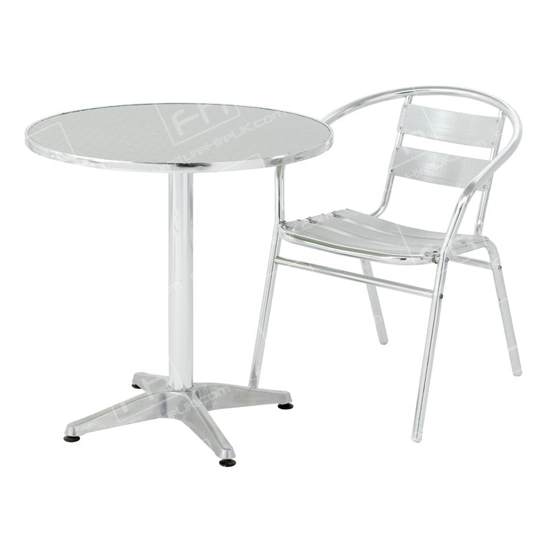 Bistro Table and Bistro Chairs >> HP3
